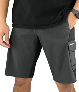 Men's FX-90 Tactical Fishing Shorts | Mesh Side Vents | Plier Pocket