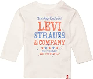 Amazon.it: Levi's Maglie a manica lunga T shirt, polo e