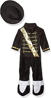 Michael Jackson Ez-On Romper Costume