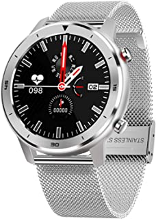 DT78 Hartslag Fitness Activiteit Tracker Smart Horloge Dames Armband Bluetooth Wearable Waterdichte Sporthorloge Mannen Vo...