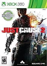 Jogo Just Cause 2 - Xbox 360