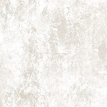 Papel de Parede Vinílico Cimento Queimado Bobinex Uau Cinza Claro