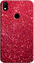 Backdream Back Cover for Micromax Canvas 2 2018