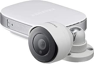 Samsung SmartCam Full HD Outdoor SNH-E6440BN 1080p WiFi IP Camera (Renewed)