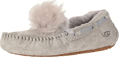 UGG Dakota Pom Pom (Seal) Women