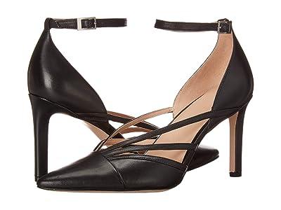 Naturalizer 27 Edit Abree (Black Leather) Women