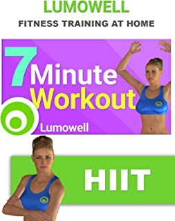 seven minute exercise