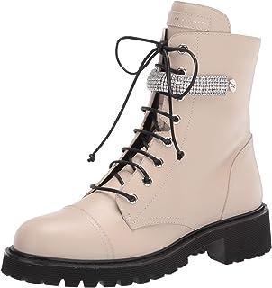 Giuseppe Zanotti Women's I070033 Ankle Boot Combat