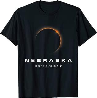 Best nebraska eclipse shirts Reviews