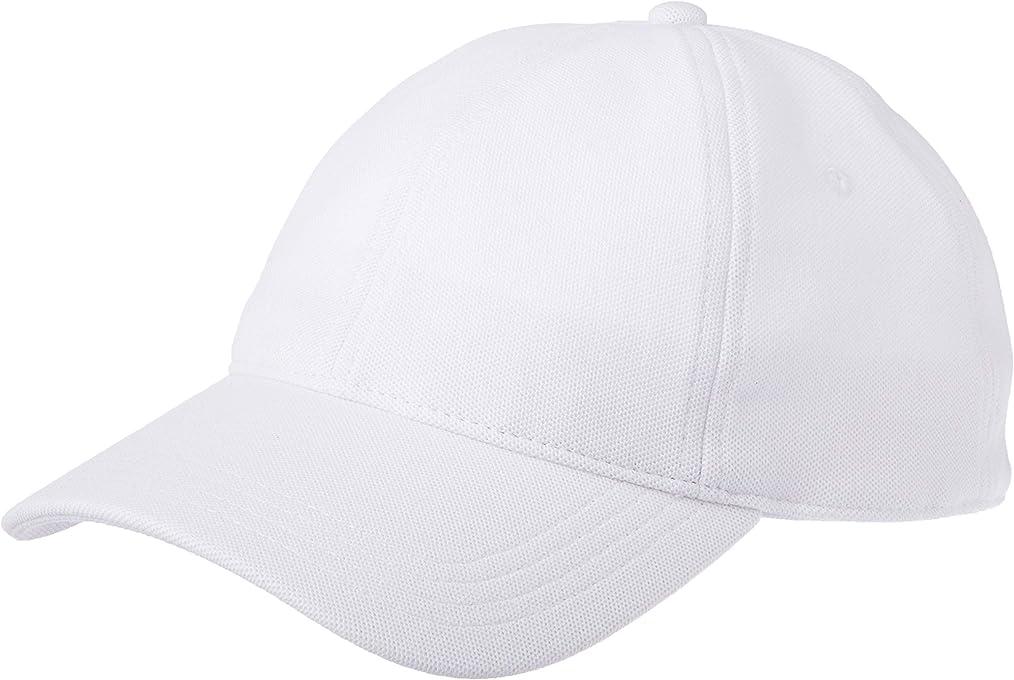 Lacoste Men's Pique Cap