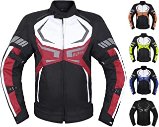 ACG All Season TJ0027 - chamarra para moto