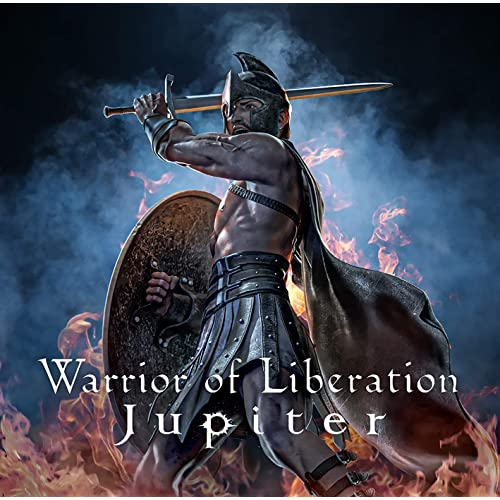 Warrior of Liberation