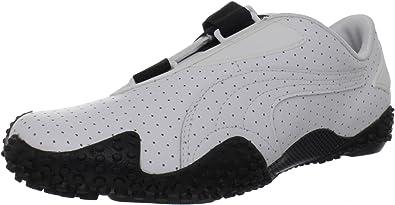 Amazon.com | Puma Women's Mostro Perf EXT Fashion Sneaker ...