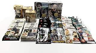Bulls i Toy Tom's Walking Dead Super Bundle Chibis,Tags,Tins,Tokenz,Figures 35 Items