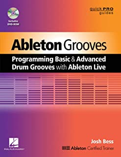 Best ableton live grooves Reviews