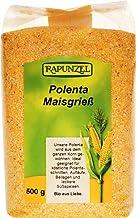 Rapunzel Polenta Maisgrieß, 4er Pack 4 x 500g - Bio