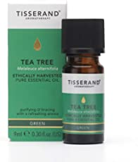 Tisserand Aromatherapy - Tea Tree Essential Oil, 9ml