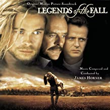 Best legends of the fall soundtrack the ludlows Reviews