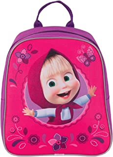 masha and the bear backpack