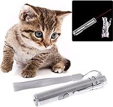 YiFeiCT® 3 en 1 Cat LED Chase Juguetes Puntero Pen USB