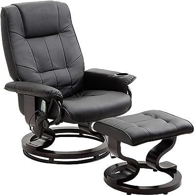 Surprising Amazon Com Southern Enterprises Amzcr3067Pu Bonded Leather Creativecarmelina Interior Chair Design Creativecarmelinacom