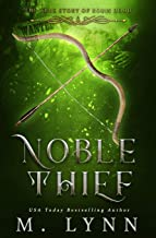 Noble Thief (Fantasy and Fairytales)