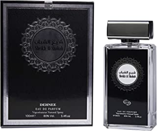 Sheikh Al Shabab - Special Edition by Dehnee - Perfume for Men - Eau de Parfum, Irresistible Fragrance Cologne for Gents 1...