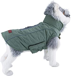 Best warm dog sweaters coats Reviews