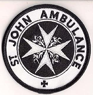 St Johns Ambulance Doctor Who Tardis Sign 3