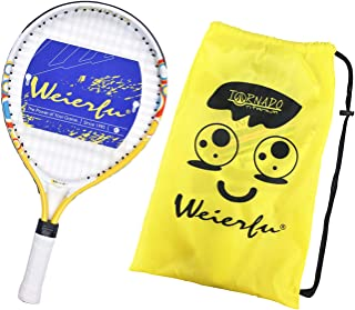 tennis racquet size for kids
