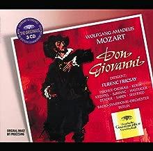 Mozart - Don Giovanni / Fischer-Dieskau, Fricsay