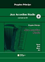JAZZ ACCORDION STUDIO