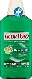 Amazon.es: Licor del Polo - Cuidado bucal: Salud y cuidado personal