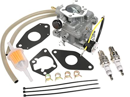 Top 10 Automotive Replacement Carburetor And Fuel Injection