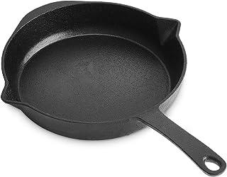 Bright Chef Aide Mini Poêle À Frire Noir Aid Frying Pan Black