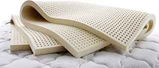 Vytex 100% Natural Latex Topper Firm - Full 1.5