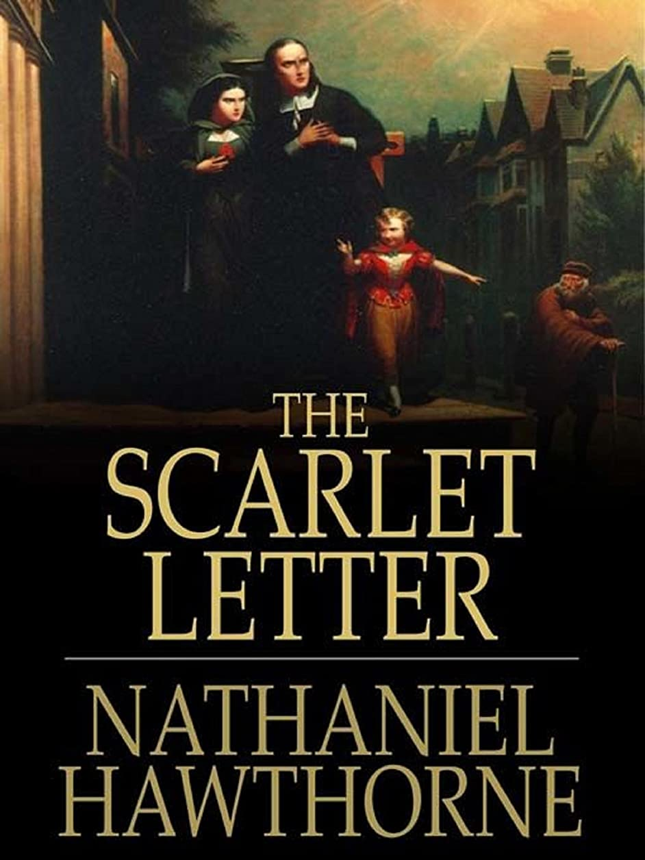 金貸し最少スローガンThe Scarlet Letter (English Edition)