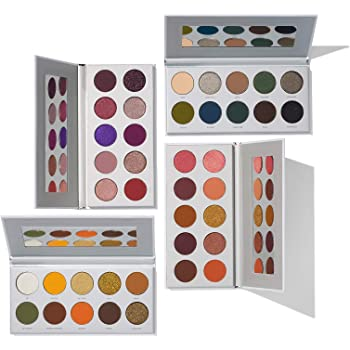 Amazon Com Morphe X Jaclyn Hill Eyeshadow Palette Collection Four Epic Palettes Perfectly Curated Into Bomb Color Stories For Endless Look Beauty It can also roll in all directions. morphe x jaclyn hill eyeshadow palette collection four epic palettes perfectly curated into bomb color stories for endless look