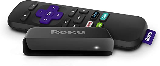 Roku Express | Easy High Definition (HD)Streaming Media Player (2018)