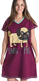 Best snug as a pug pyjamas Reviews