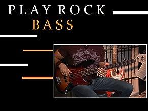 Play Rock Bass