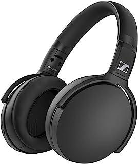 Sennheiser Over Ear Wireless Headphones HD 350BT, Black