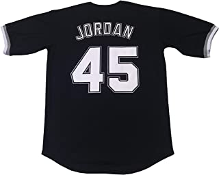 Best number 45 jordan jersey Reviews