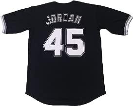 Best michael jordan barons jersey Reviews