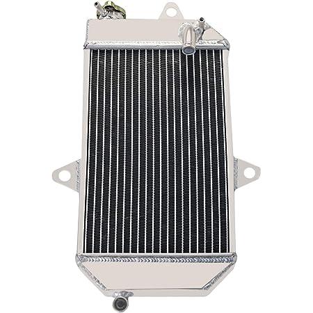 Mishimoto Aluminum Radiator for 06-12 Yamaha YFM700R Raptor # MMPS-YFM700R-06