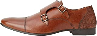 Marca Amazon - find. Hombre Zapatos de cordones derby