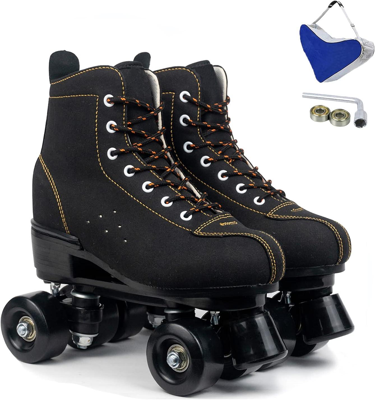 Roller Skates for Arlington Mall Women Men Selling High-top Premium
