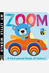 Zoom Board book