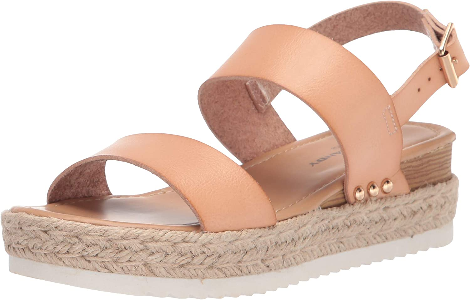 Rock Candy Limited time cheap sale Women's Animer and price revision Sandal Buckle Wedge