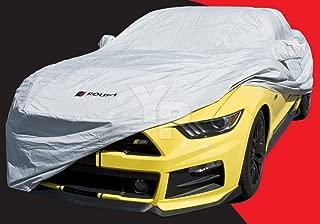 Roush 421933 2015 + Mustang STORMPROOF Car Cover
